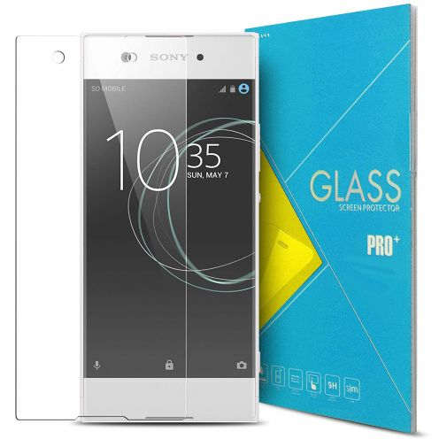 Glass Pro+ Ultra HD 9H 0.33mm Tempered Glass Screen Protector for Sony Xperia XA1
