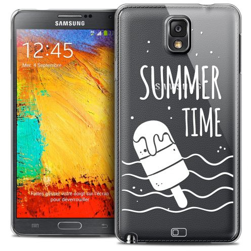 Coque Crystal Galaxy Note 3 Extra Fine Summer - Summer Time