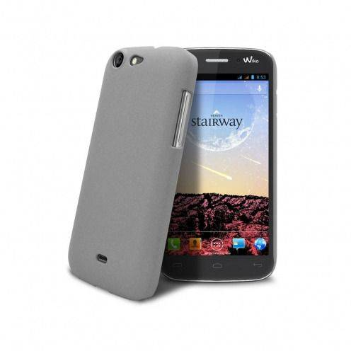 Carcasa Wiko Stairway Sand Gris