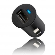 Micro chargeur voiture / Allume cigare USB 2A